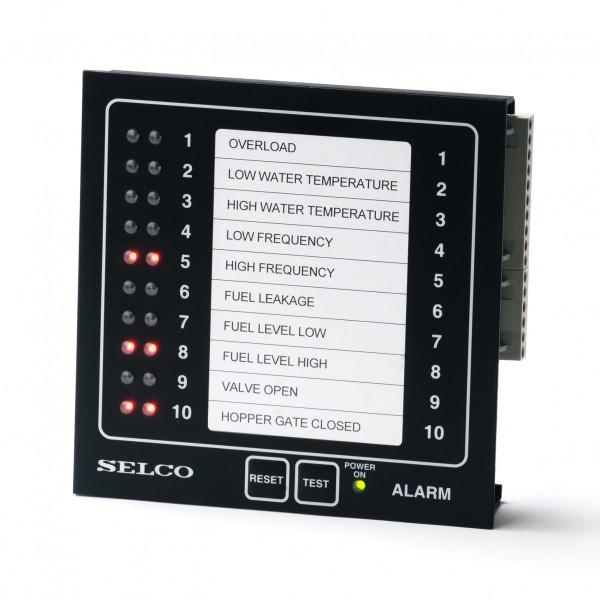 Alarm panel M1000