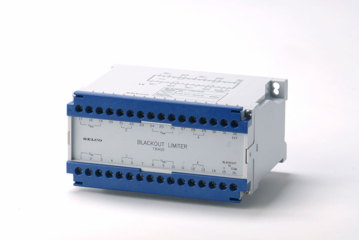 Protection And Control Relays Selco Flexible Engine - Working principle of overload relay