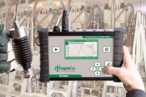 Diagnostics tools for ship engines
