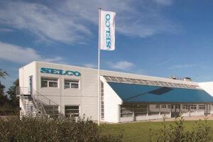 The SELCO company - Control, protection, monitoring and diagnostics
