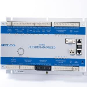 FlexGen Generator Controller C6200