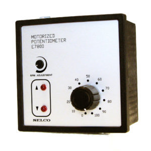 Motorized Potentiometer E7800