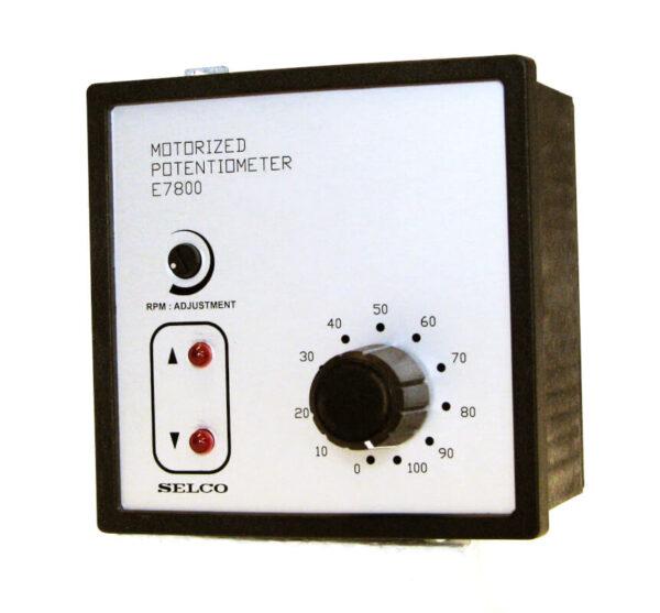 Motorized Potentiometer E7800