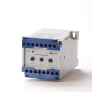 Power Relay G2000 SELCO