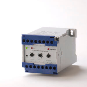 Voltage Relay G3300