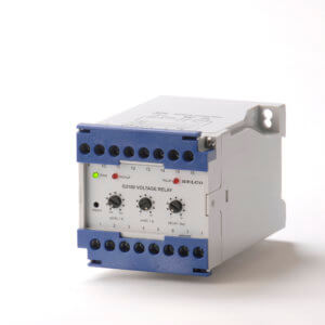 Voltage Relay G3100