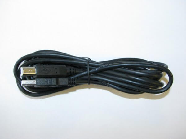 USB programming cable