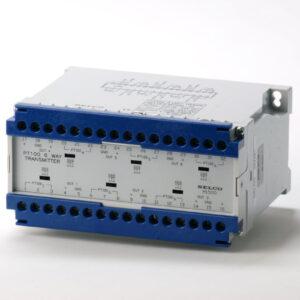 6-Way Transmitter M1500 PT100