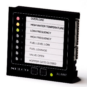 Alarm Monitor M4200