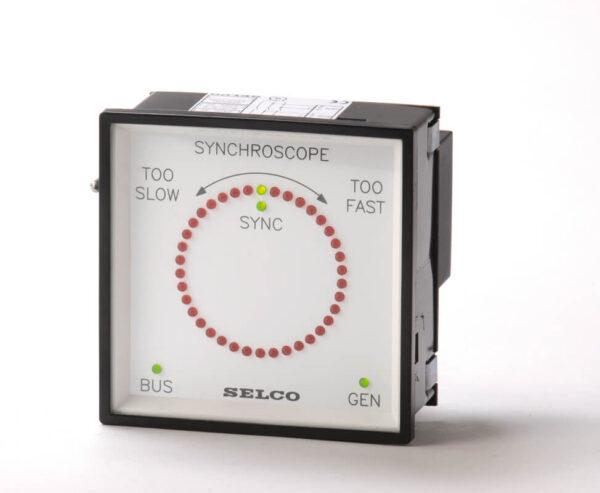 Synchroscope M8100