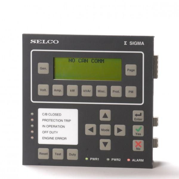 SIMGA S6500
