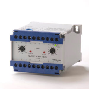 Reverse Power Relay T2000