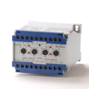 Overcurrent & Short Circuit Relay T2500