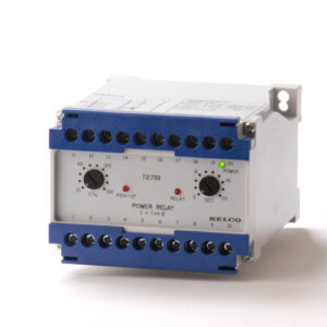 Overload Relay T2700