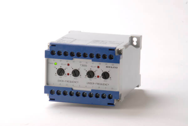 Frequency Relay T3000
