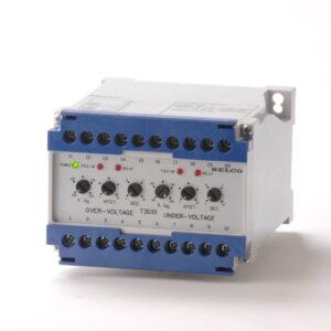 Voltage Relay T3100