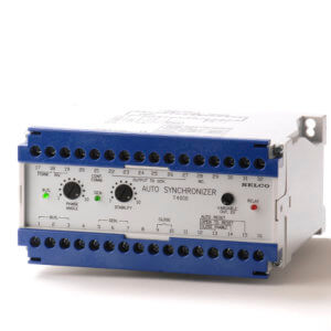Auto Synchronizer for Electronic Speed Controller T4000