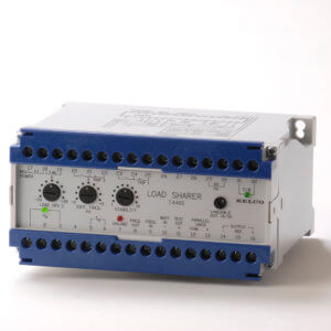 Load Sharer for Electronic Speed Controller T4400