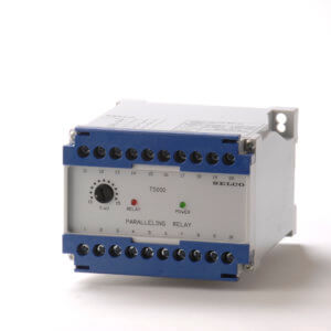 Paralleling Relay T5000