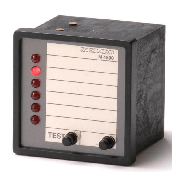 Alarm indicator panel M4500