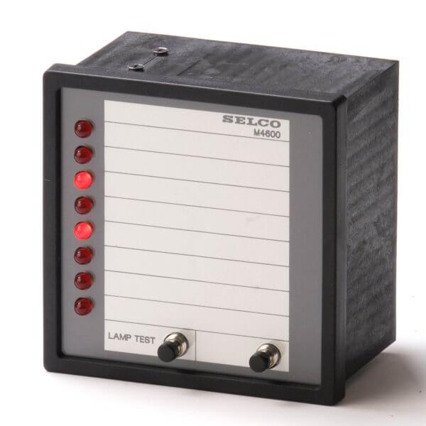 Alarm Indicator panel M4600