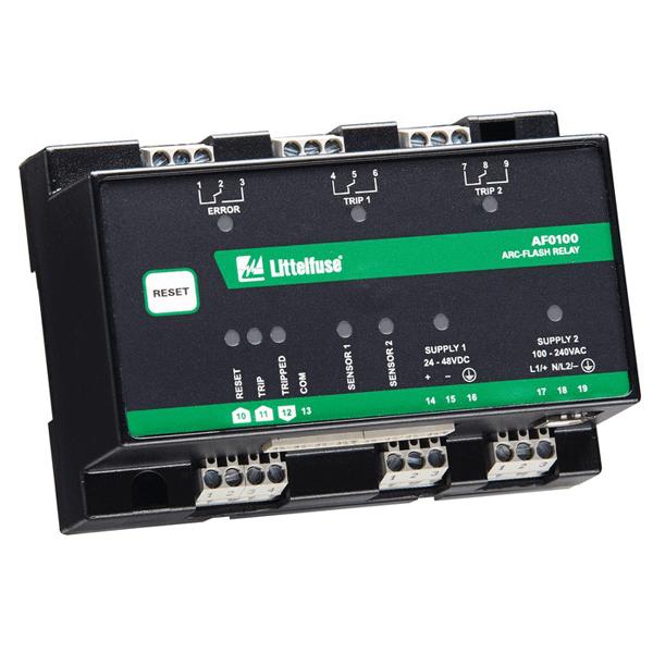 Arc flash relay AF0100